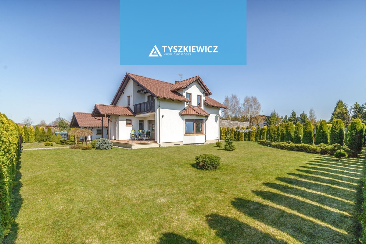 Zdjęcie 23 oferty TY253495 Wąglikowice,