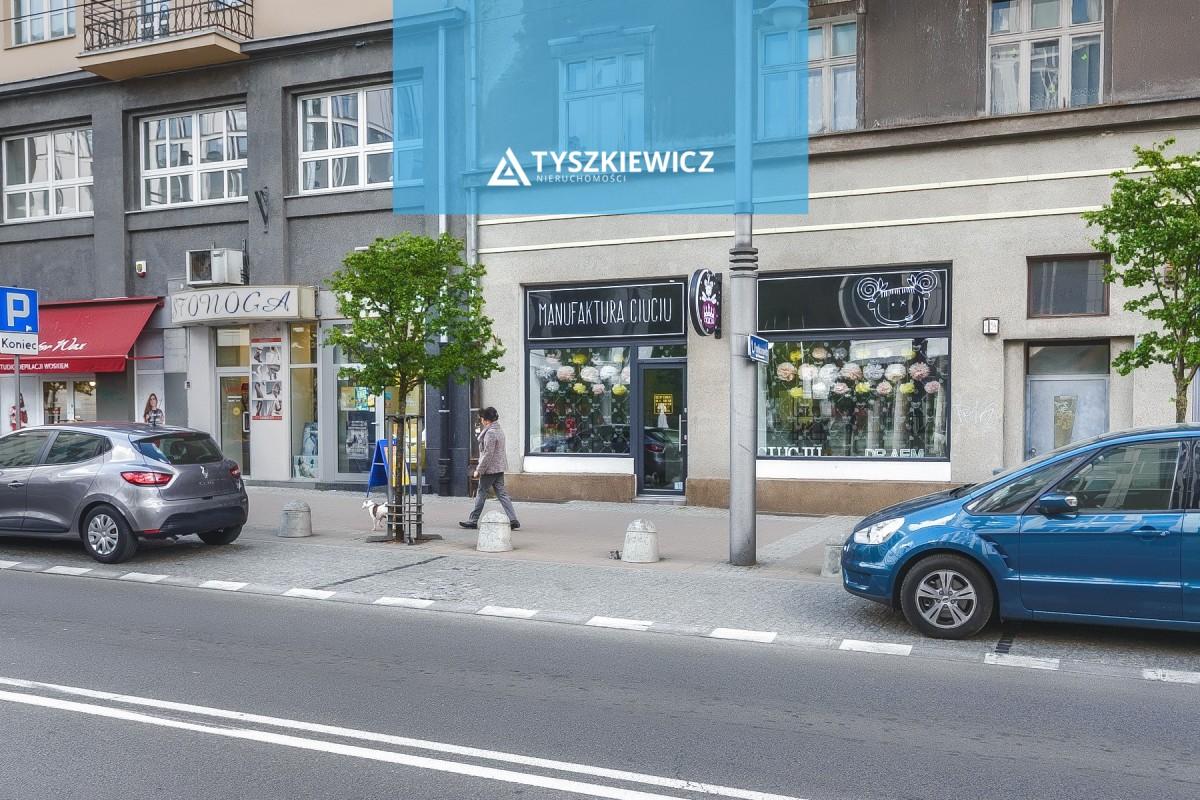 Zdjęcie 2 oferty TY660485 Gdynia Śródmieście, ul. Świętojańska