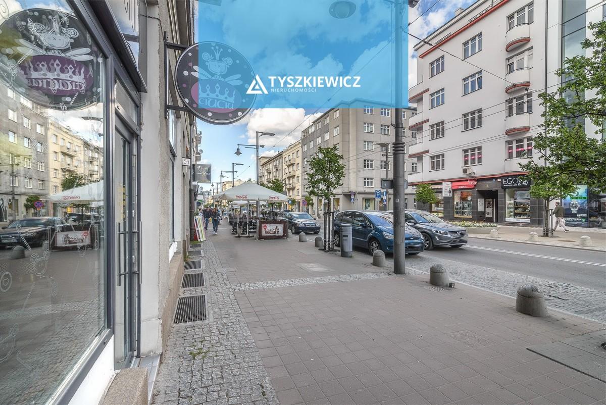 Zdjęcie 3 oferty TY660485 Gdynia Śródmieście, ul. Świętojańska