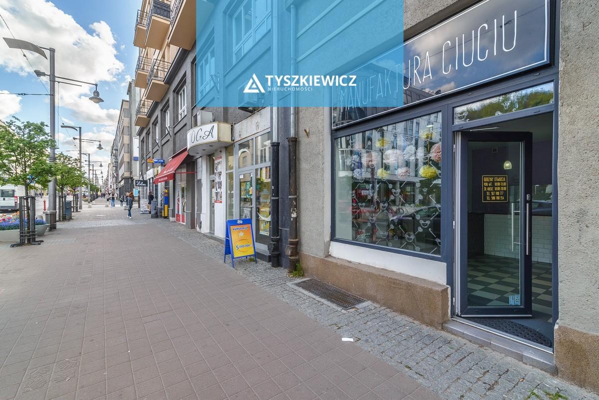 Zdjęcie 4 oferty TY660485 Gdynia Śródmieście, ul. Świętojańska
