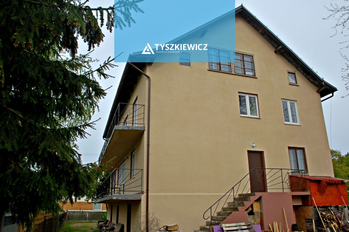 Zdjęcie 4 oferty TY406815 Jantar, ul. Zakole