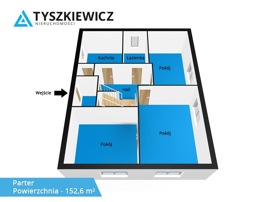 Zdjęcie 24 oferty TY711987 Gdańsk Siedlce, ul. Leona Wyczółkowskiego