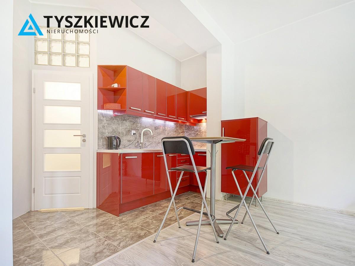 Zdjęcie 4 oferty TY865337 Sopot Centrum, ul. Tadeusza Kościuszki