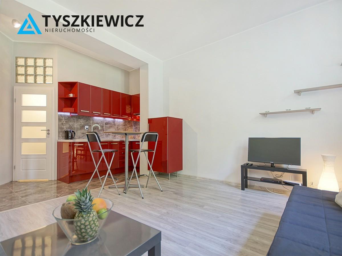 Zdjęcie 1 oferty TY865337 Sopot Centrum, ul. Tadeusza Kościuszki