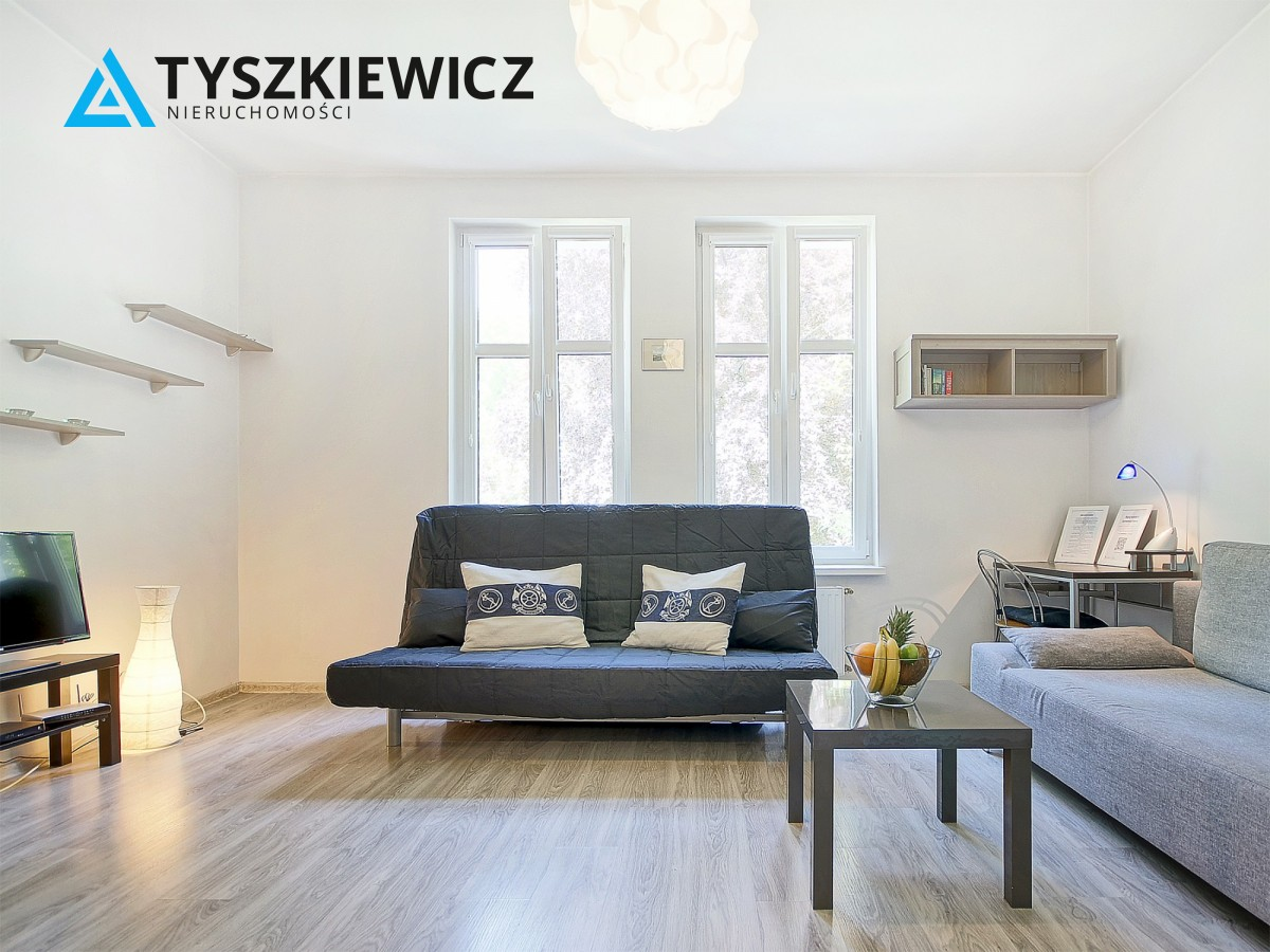 Zdjęcie 2 oferty TY865337 Sopot Centrum, ul. Tadeusza Kościuszki