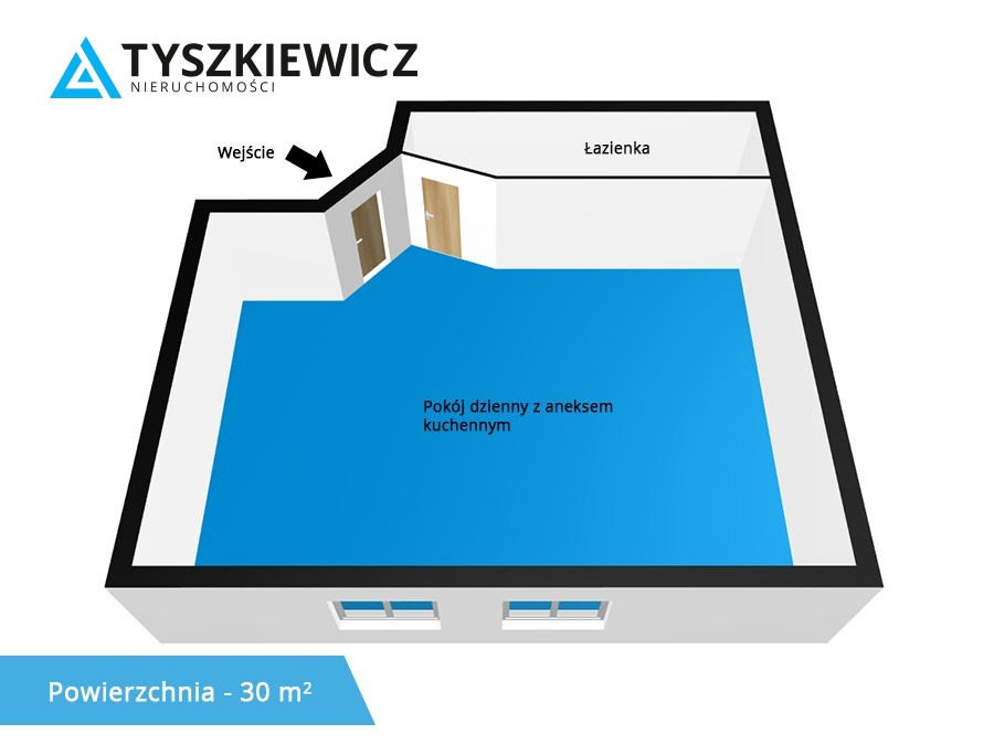 Zdjęcie 11 oferty TY865337 Sopot Centrum, ul. Tadeusza Kościuszki