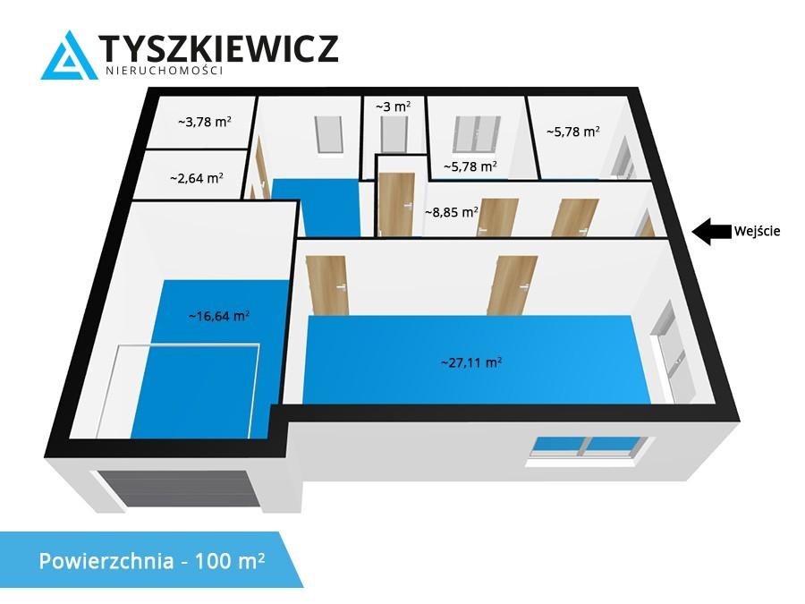 Zdjęcie 12 oferty TY774549 Sulęczyno,