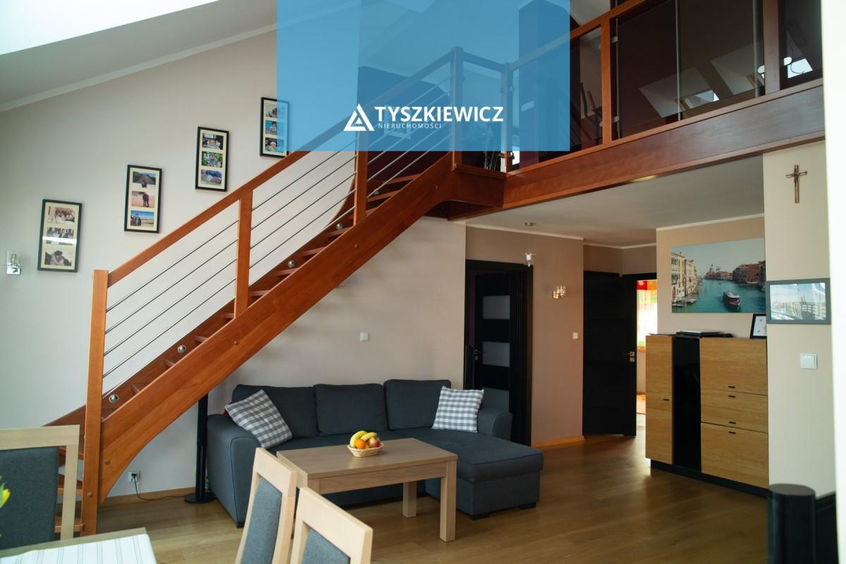 Zdjęcie 1 oferty TY107140 Gdynia Chwarzno-Wiczlino, ul. Leona Staniszewskiego