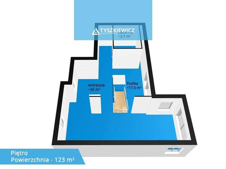 Zdjęcie 24 oferty TY107140 Gdynia Chwarzno-Wiczlino, ul. Leona Staniszewskiego