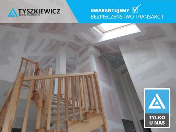 Mieszkanie na sprzedaż, Gdynia Chwarzno-Wiczlino