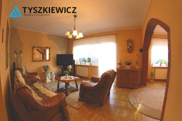 Zdjęcie 2 oferty TY066723 Gdańsk Jasień, ul. Damroki