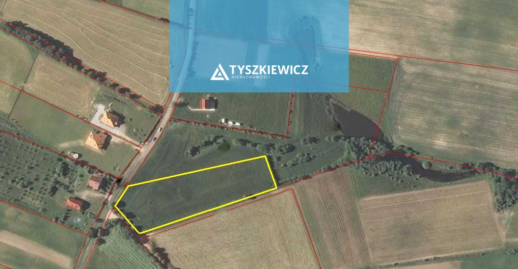 Zdjęcie 2 oferty TY59255575 Stara Huta, ul. Szmaragdowa
