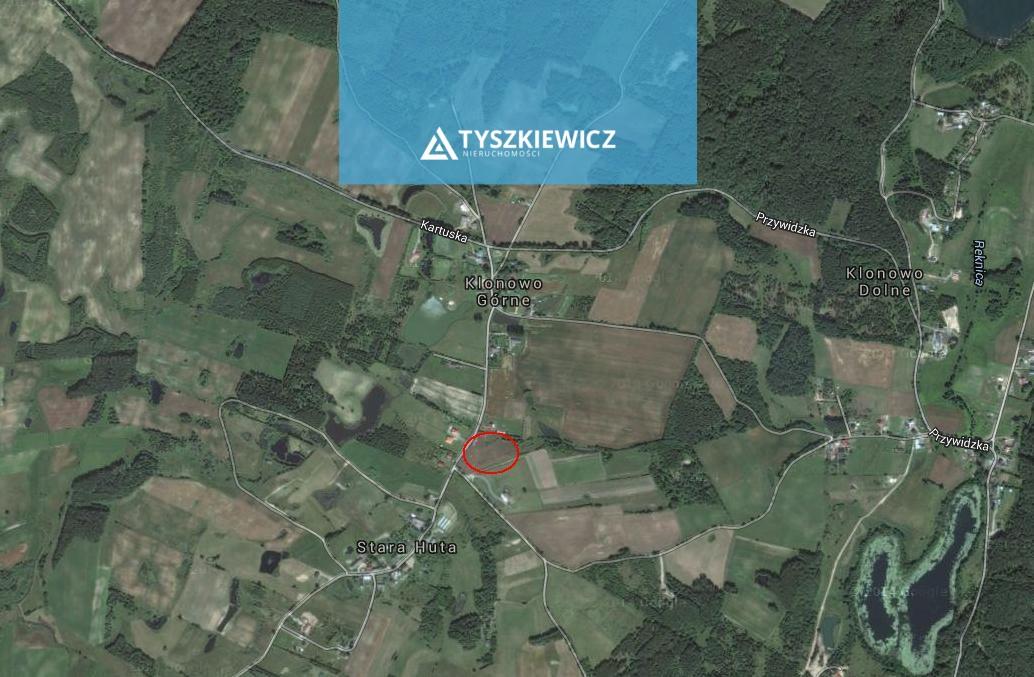 Zdjęcie 3 oferty TY59255575 Stara Huta, ul. Szmaragdowa
