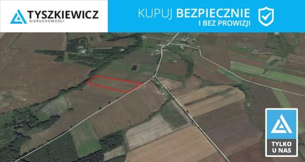 Działka siedliskowa na sprzedaż, Kierzkowo