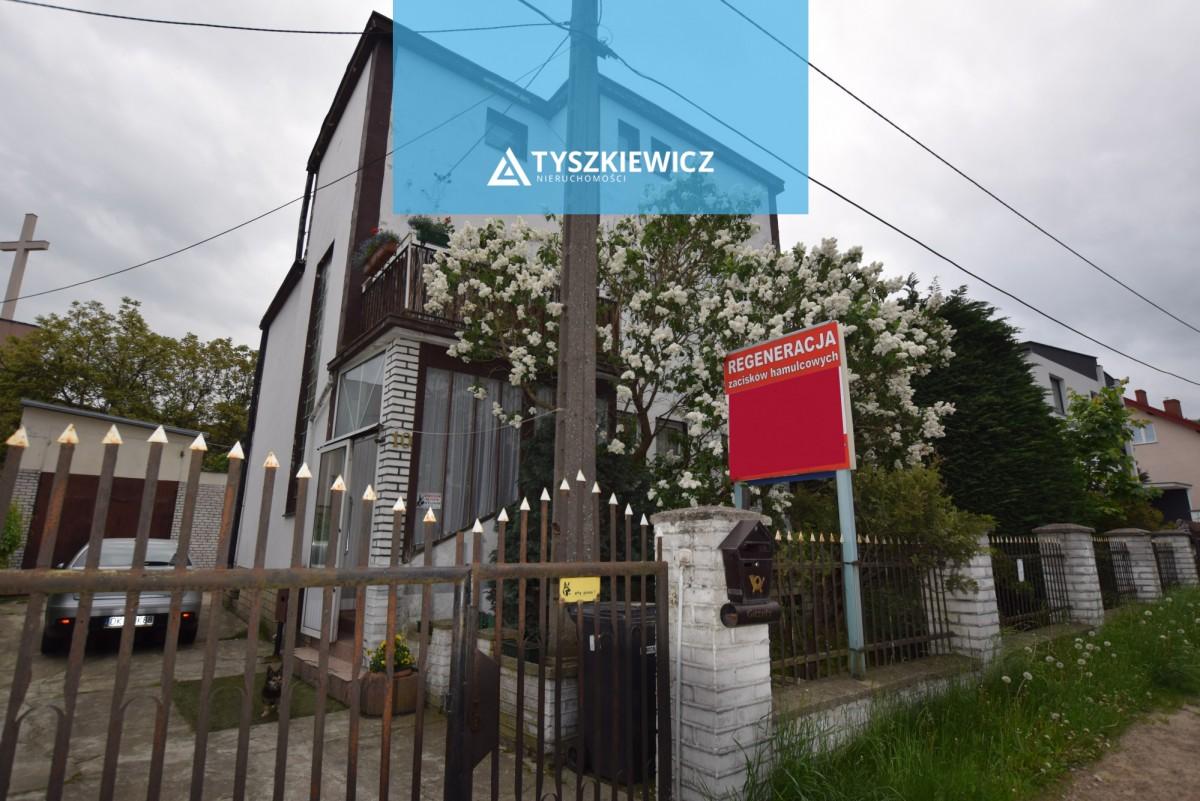 Zdjęcie 1 oferty TY318079 Gdynia Pustki Cisowskie, ul. Jaskółcza