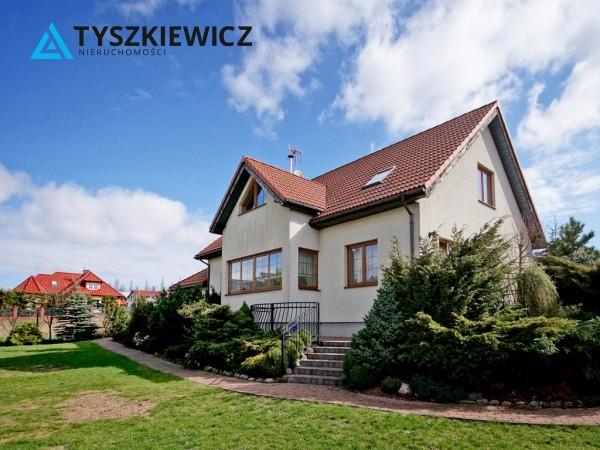 Dom wolno stojący na sprzedaż, Straszyn