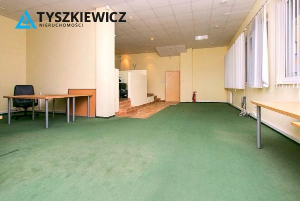 Lokal biurowy na wynajem, Gdańsk Wrzeszcz