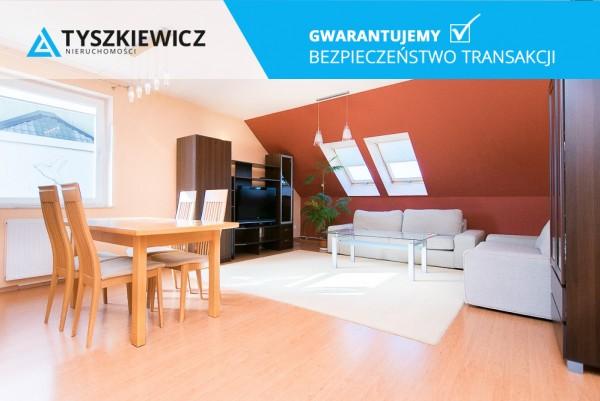 Mieszkanie na sprzedaż, Gdynia Dąbrowa
