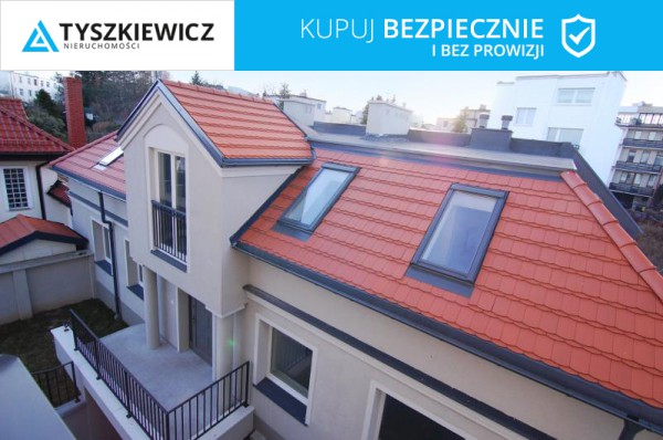 Dom wolno stojący na sprzedaż, Gdynia Orłowo