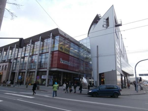 Zdjęcie 1 oferty TY021221 Gdynia Śródmieście, ul. 10 Lutego