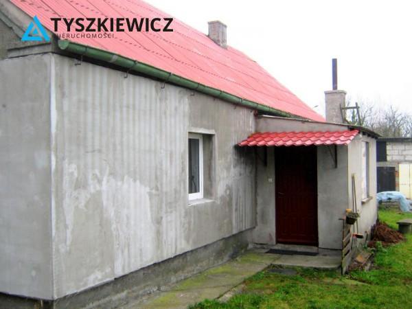 Dom wolno stojący na sprzedaż, Stara Kiszewa