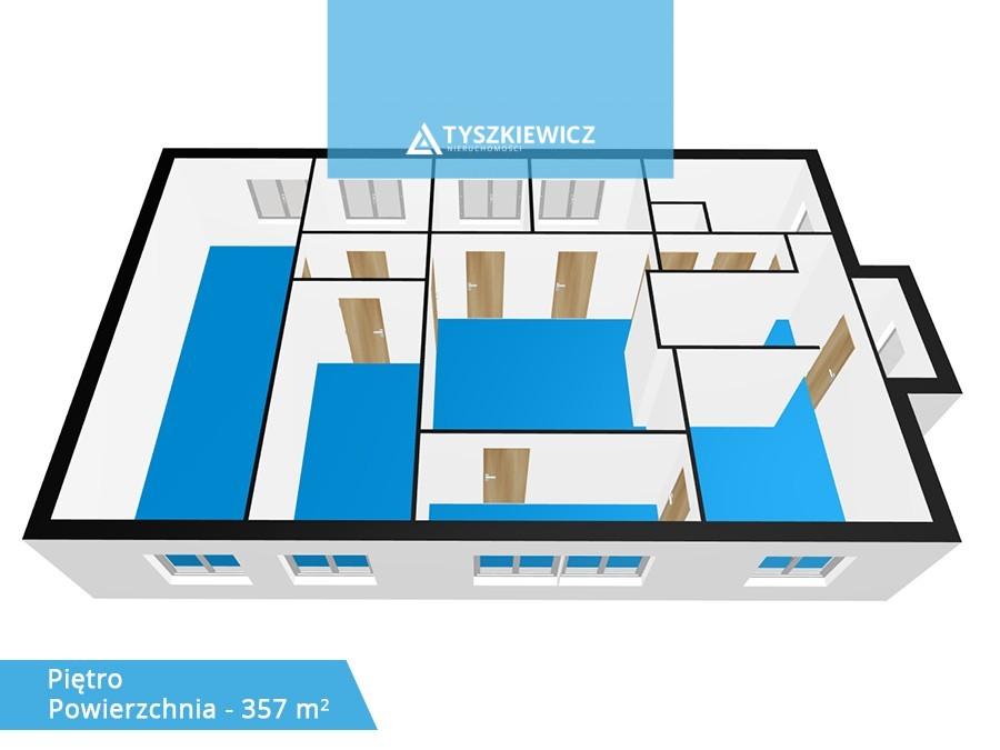 Zdjęcie 11 oferty TY610548 Gdańsk Ujeścisko, ul. Ujeścisko