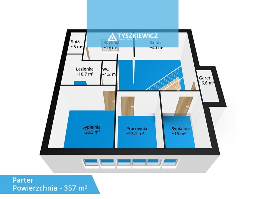 Zdjęcie 10 oferty TY732439 Gdańsk Ujeścisko, ul. Ujeścisko