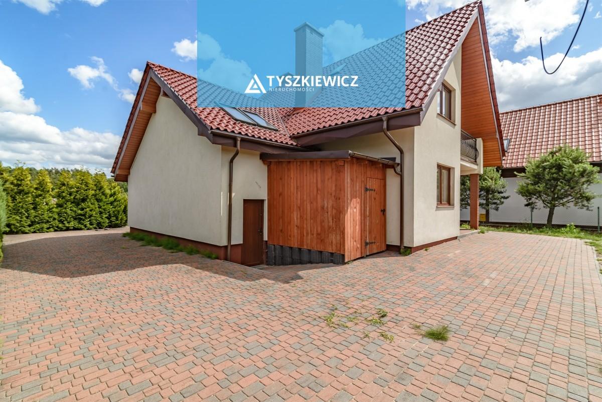 Zdjęcie 1 oferty TY398343 Zgorzałe,
