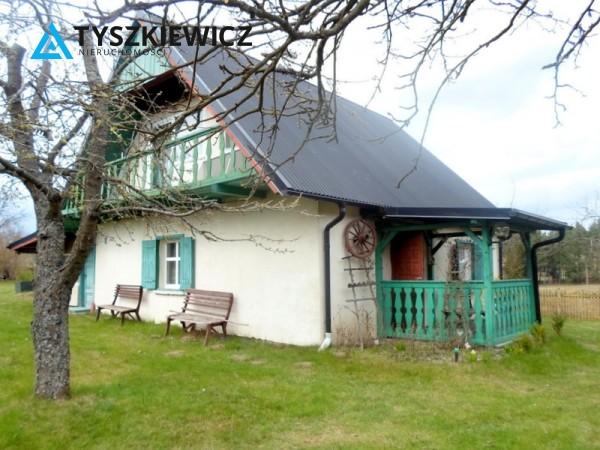 Dom wolno stojący na sprzedaż, Kamienicki Młyn