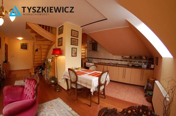 Zdjęcie 4 oferty TY067300 Gdańsk Wrzeszcz, ul. Jaśkowa Dolina