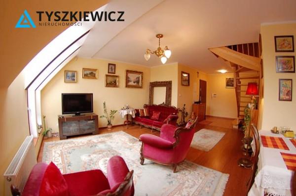 Zdjęcie 1 oferty TY067300 Gdańsk Wrzeszcz, ul. Jaśkowa Dolina