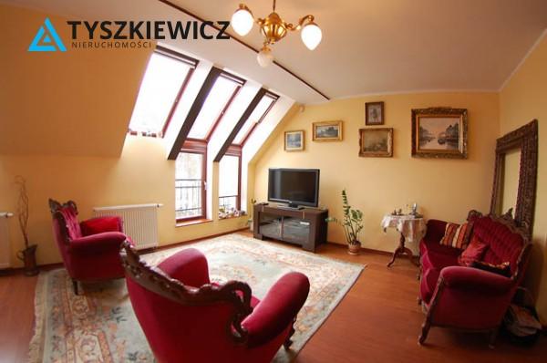 Zdjęcie 3 oferty TY067300 Gdańsk Wrzeszcz, ul. Jaśkowa Dolina
