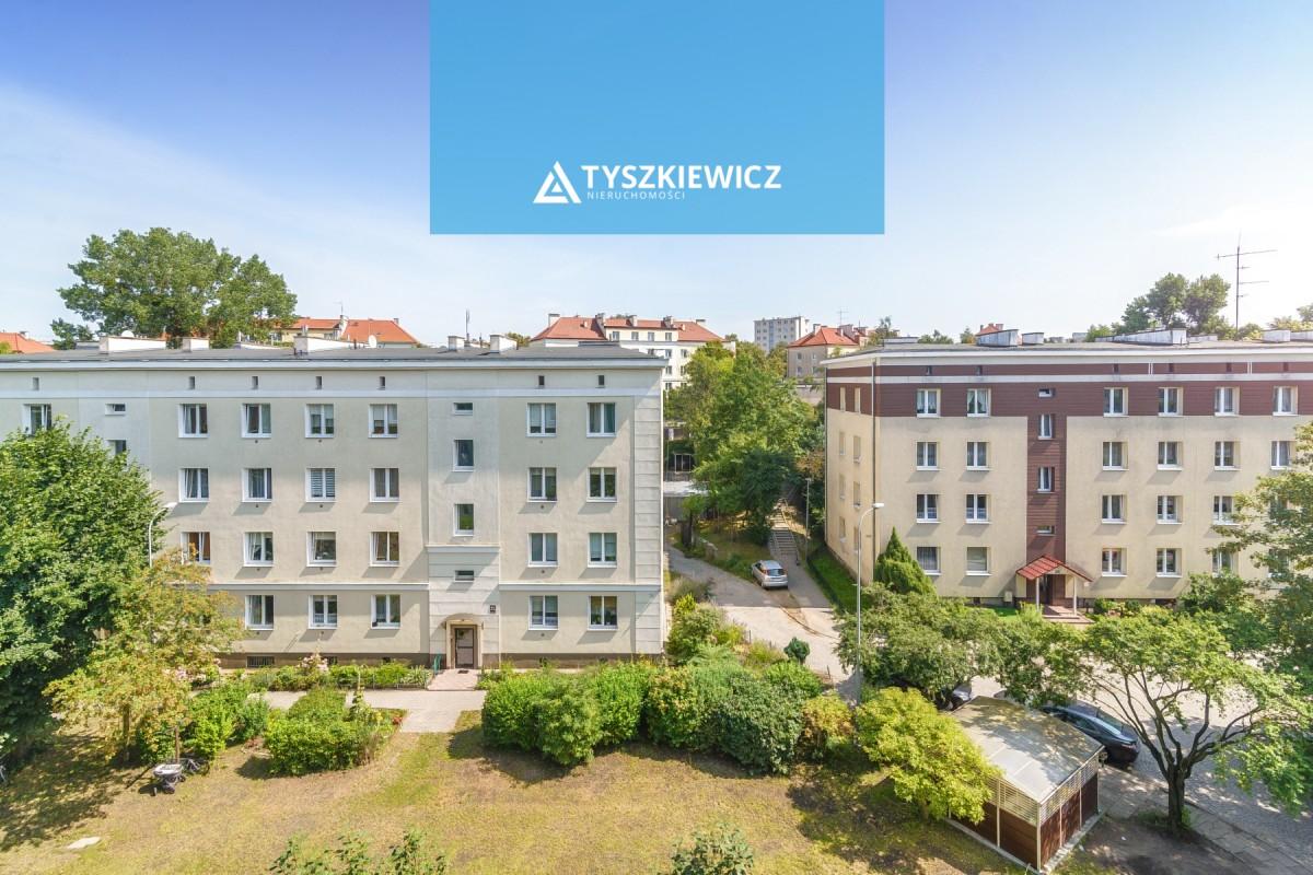 Zdjęcie 7 oferty TY857401 Gdynia Wzgórze Św. Maksymiliana, ul. bp. Dominika