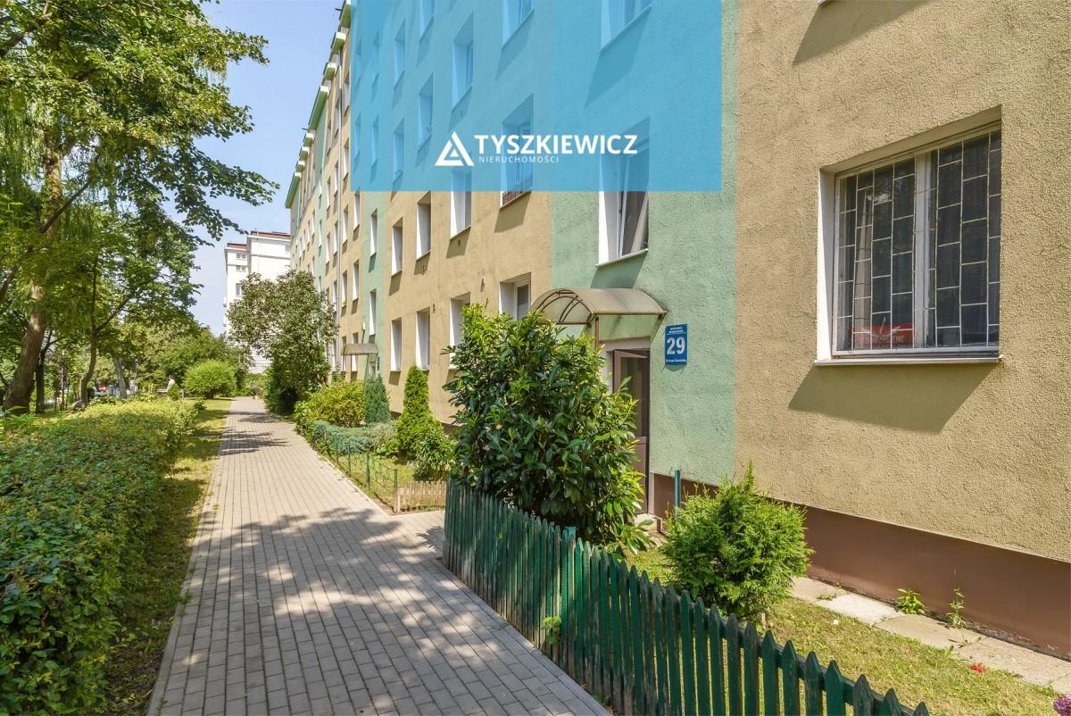 Zdjęcie 17 oferty TY857401 Gdynia Wzgórze Św. Maksymiliana, ul. bp. Dominika