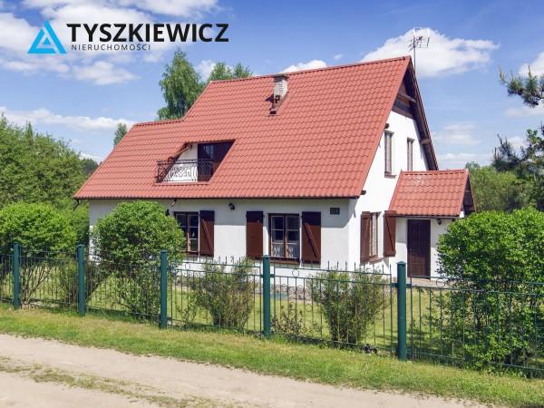 Dom wolno stojący na sprzedaż