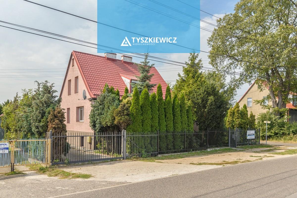 Zdjęcie 2 oferty TY702458 Gdańsk Śródmieście, ul. Modra
