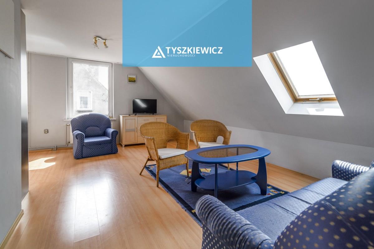 Zdjęcie 4 oferty TY702458 Gdańsk Śródmieście, ul. Modra