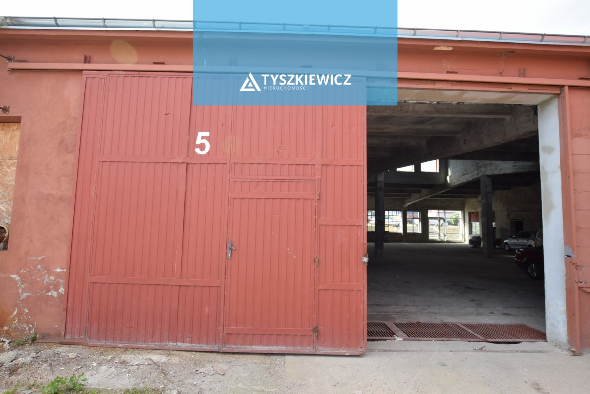 Zdjęcie 7 oferty TY931000 Gdynia Chylonia, ul. Hutnicza
