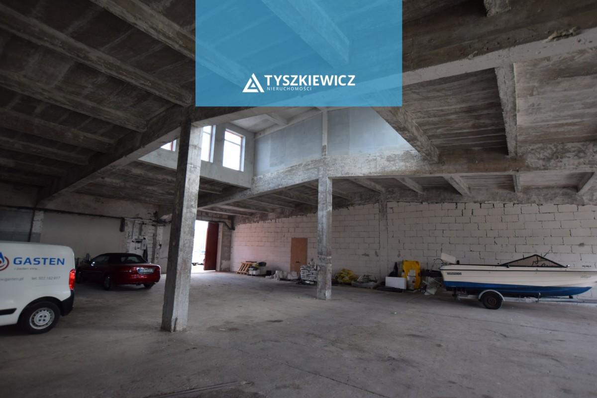 Zdjęcie 2 oferty TY931000 Gdynia Chylonia, ul. Hutnicza