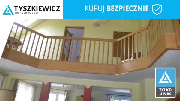 Dom wolno stojący na sprzedaż, Tuszkowy