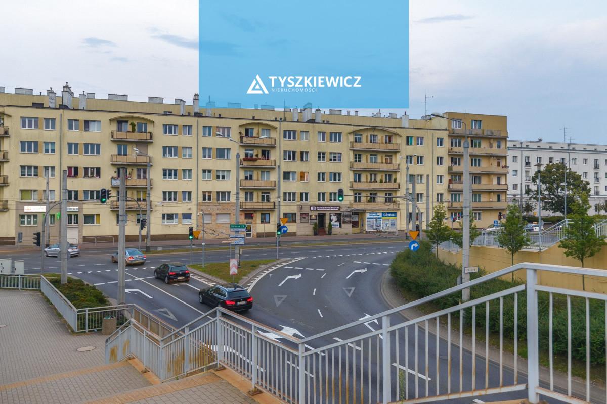 Zdjęcie 1 oferty TY725815 Gdynia Śródmieście, ul. Świętojańska