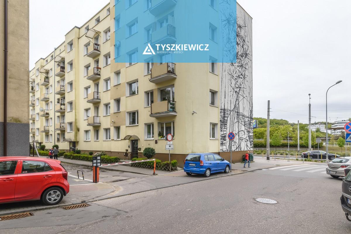 Zdjęcie 3 oferty TY725815 Gdynia Śródmieście, ul. Świętojańska