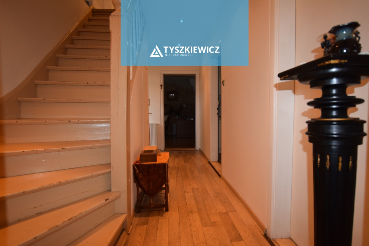 Zdjęcie 6 oferty TY641097 Gdynia Cisowa, ul. Zbożowa
