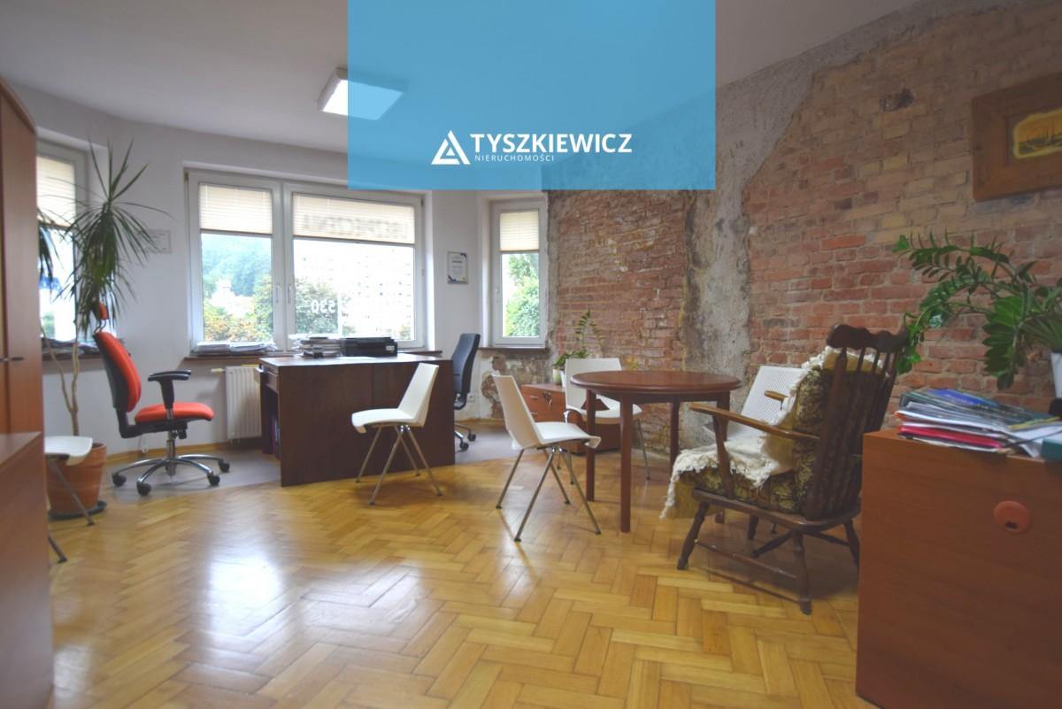 Zdjęcie 1 oferty TY641097 Gdynia Cisowa, ul. Zbożowa