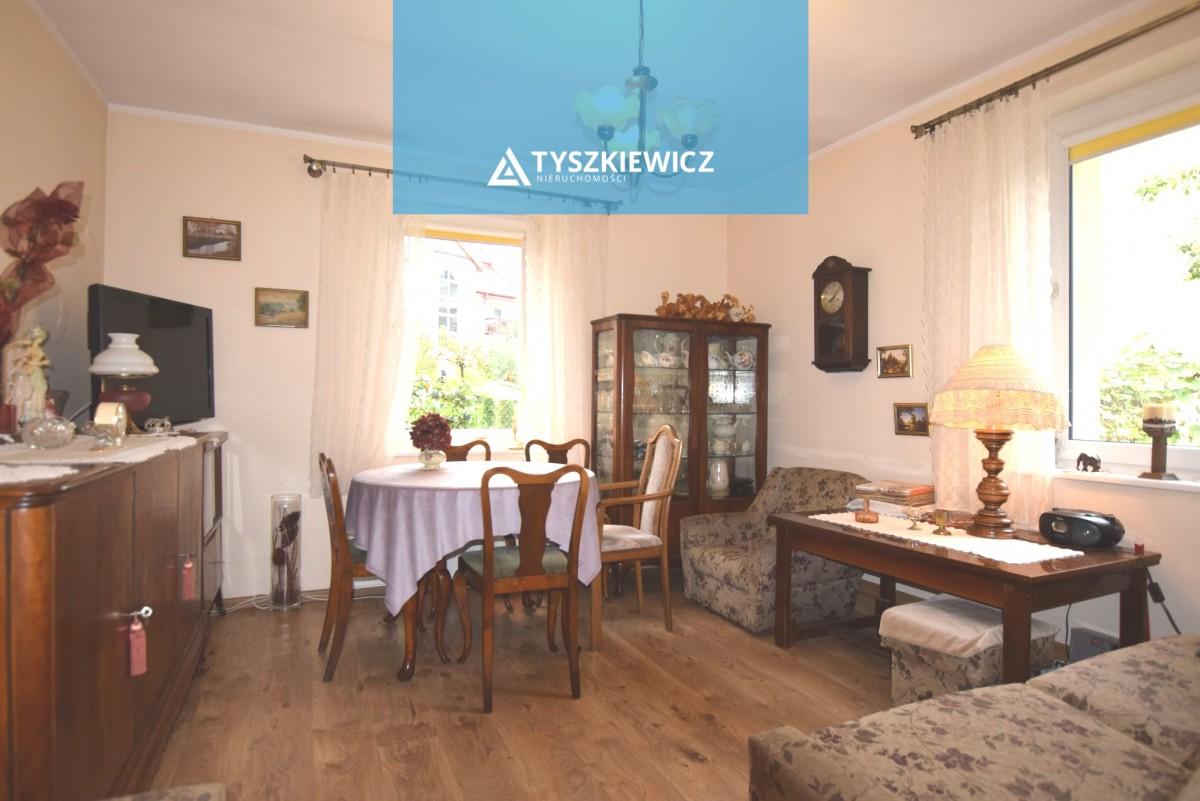 Zdjęcie 2 oferty TY641097 Gdynia Cisowa, ul. Zbożowa