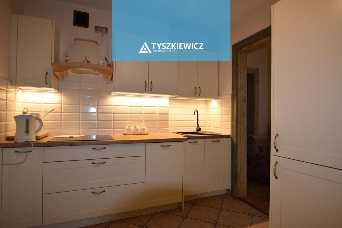 Zdjęcie 4 oferty TY641097 Gdynia Cisowa, ul. Zbożowa