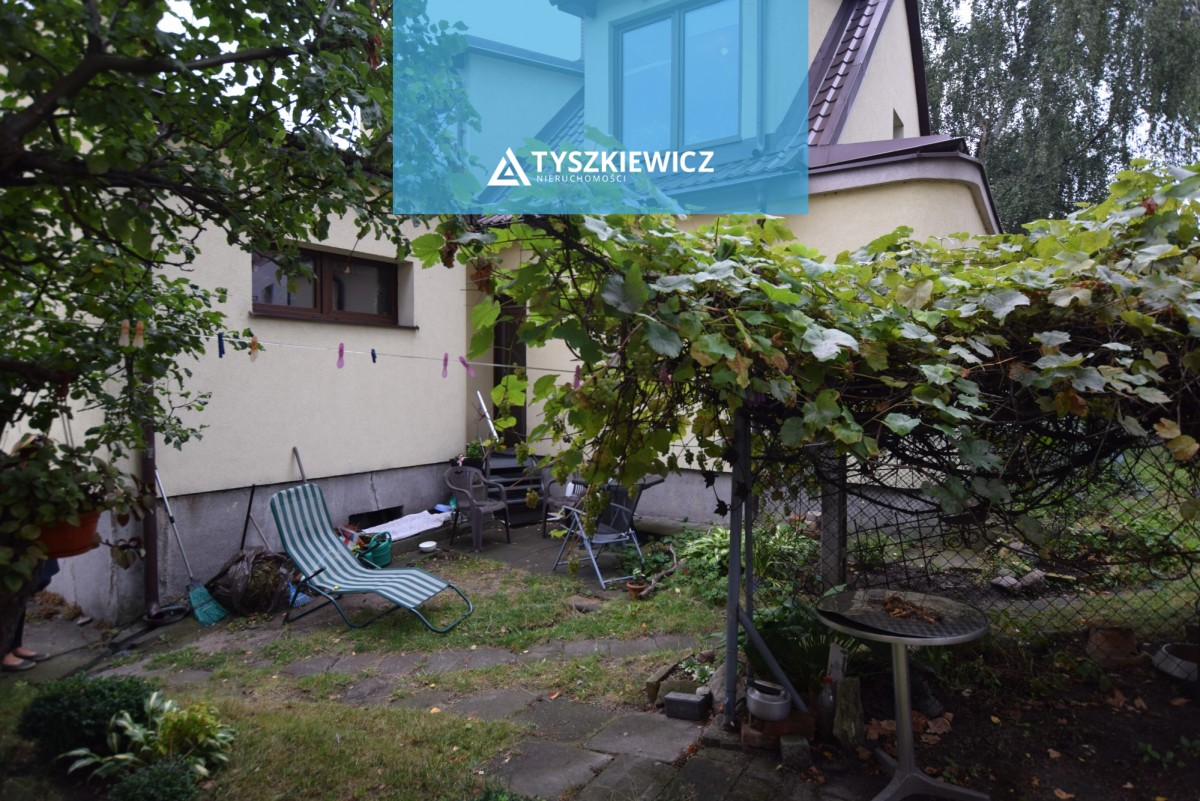 Zdjęcie 16 oferty TY641097 Gdynia Cisowa, ul. Zbożowa