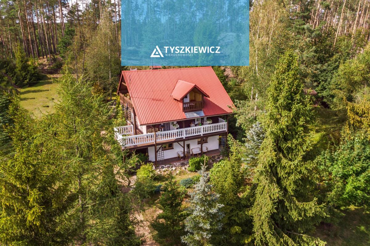 Zdjęcie 2 oferty 19782 Sulęczyno Sulecki Borek,