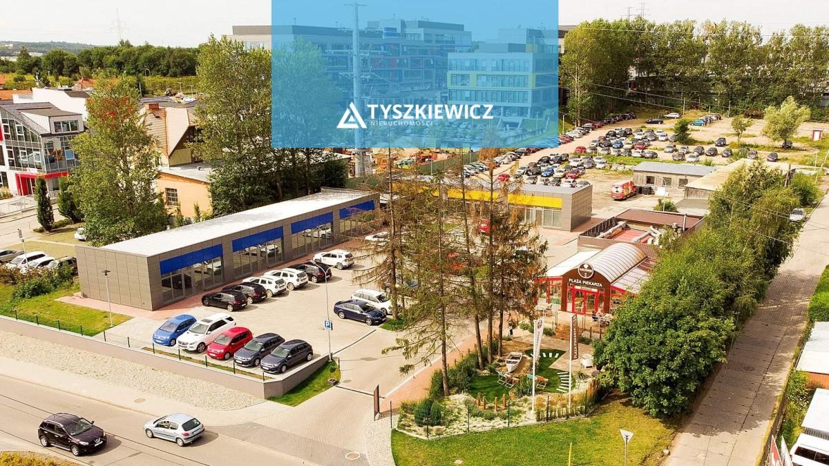 Zdjęcie 1 oferty TY646382 Gdańsk Jasień, ul. Orzechowa
