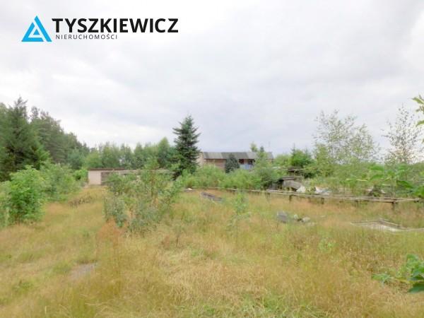 Zdjęcie 8 oferty TY067503 Pasieka, ul. Świerkowa
